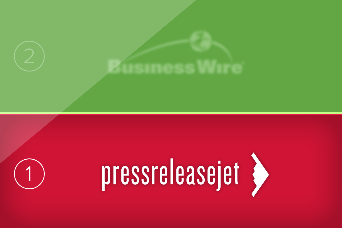Business Wire vs Press Release Jet