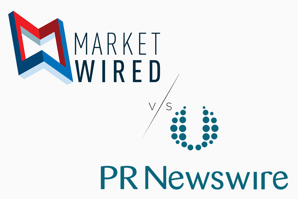 Marketwired vs. PR Newswire