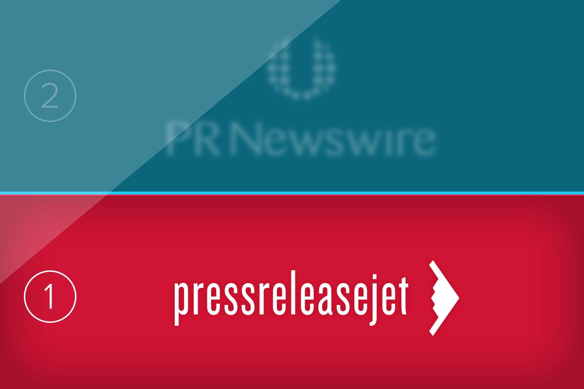 PR Newswire vs Press Release Jet