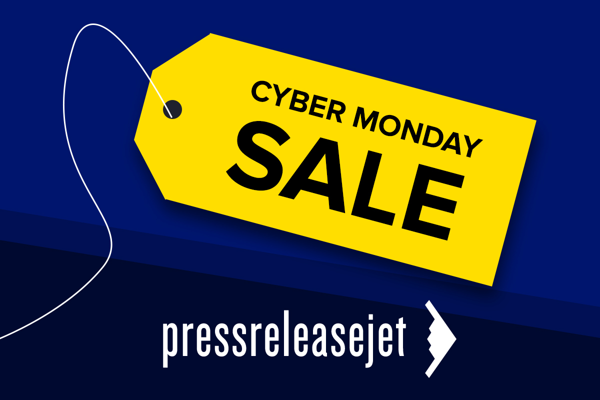 Press Release Distribution Cyber Monday