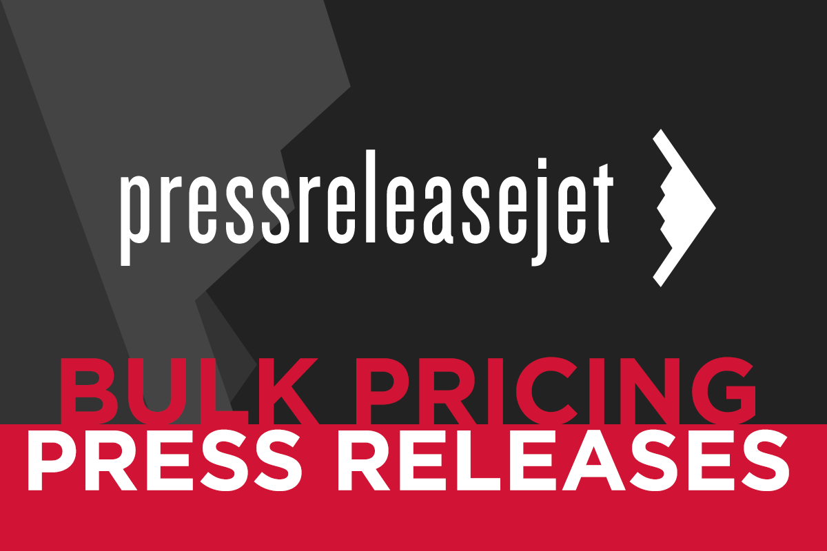 Bulk Pricing Press Release Distribution Program
