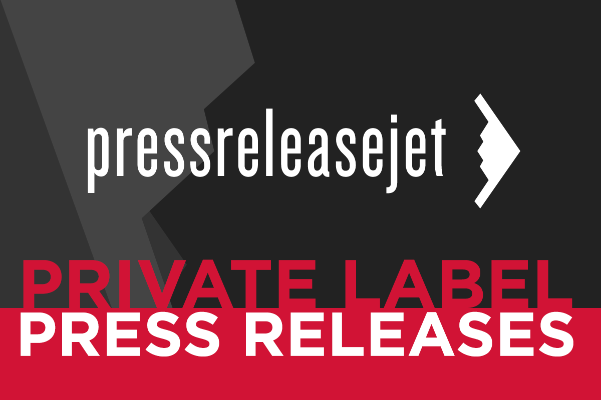 Private Label Press Release Distribution