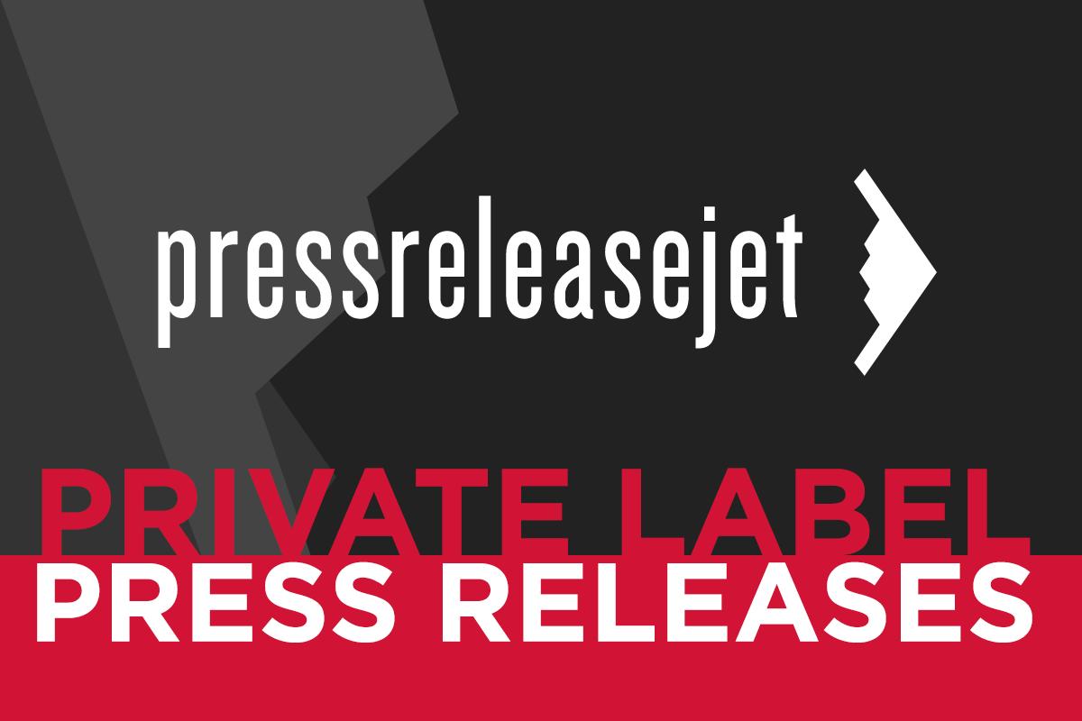 Private Label Press Release Distribution