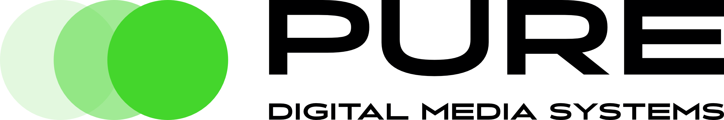 pure digital media systems puredms announce their merger with o44social and their affiliate. Black Bedroom Furniture Sets. Home Design Ideas