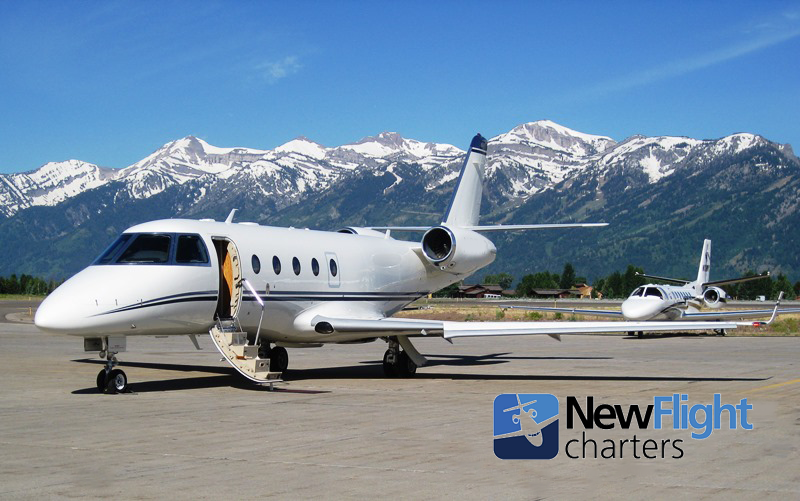 New Flight Charters Is Awarded A Rating From Better Business Bureau For Priv