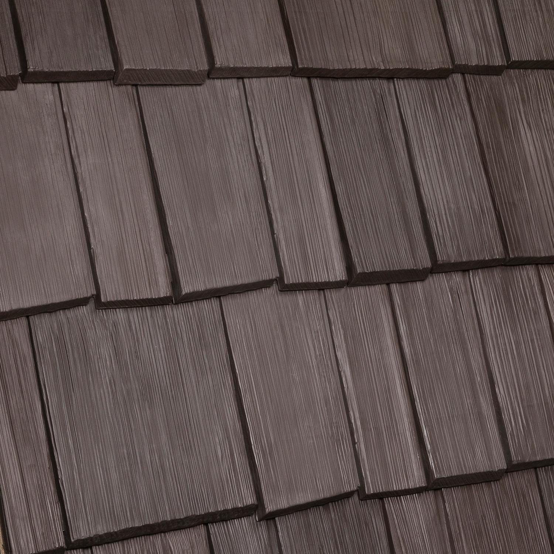 Davinci roofscapes introduces four new davinci ecoblend for Davinci roof