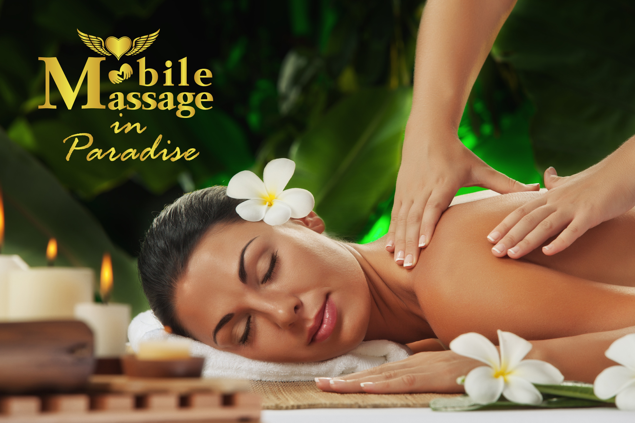 sports massage honolulu