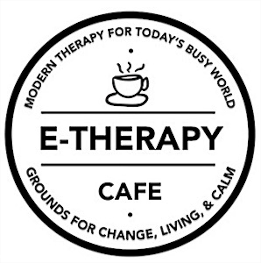 E-Therapy Café™  Launches Modern Online Therapy for Today's Busy World. Professional, Convenient, Affordable Online Therapy For All
