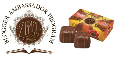 Zippy Bites, LLC Launches Blogger Ambassador Program