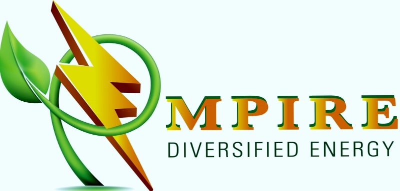 Empire Diversified Energy, Inc. Announces its First Acquisition and Startup of Operations at the Site