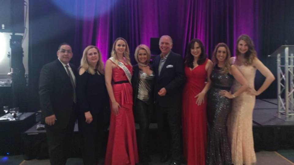 Empire Investigations LLC & Inspiring Lives Magazine Team up at  The Glass Slippers Ball 2018