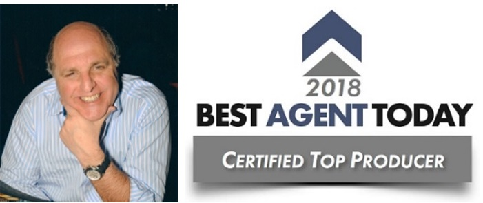 Boston Area 'Certified Top Producer' Reveals Formula for 'Special Sauce' -- Ranks in Top 10 by Best Agent Today