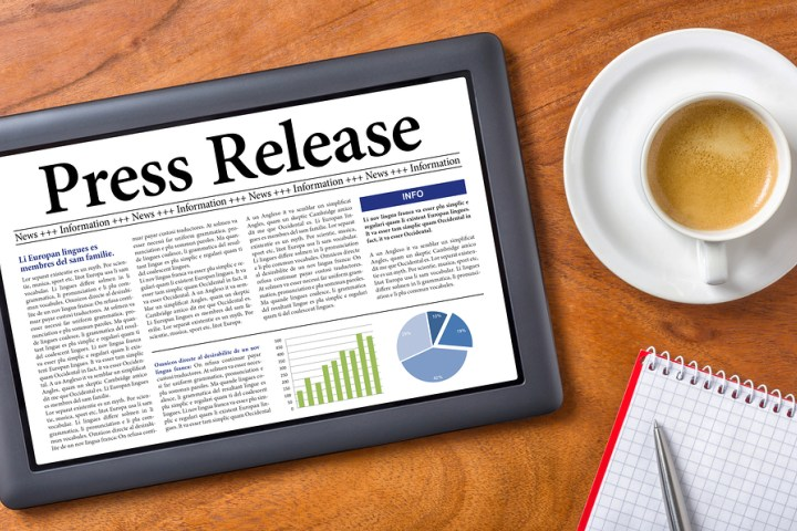 ROI Benchmarks Revealed for PRWeb, eReleases and Press Release Jet