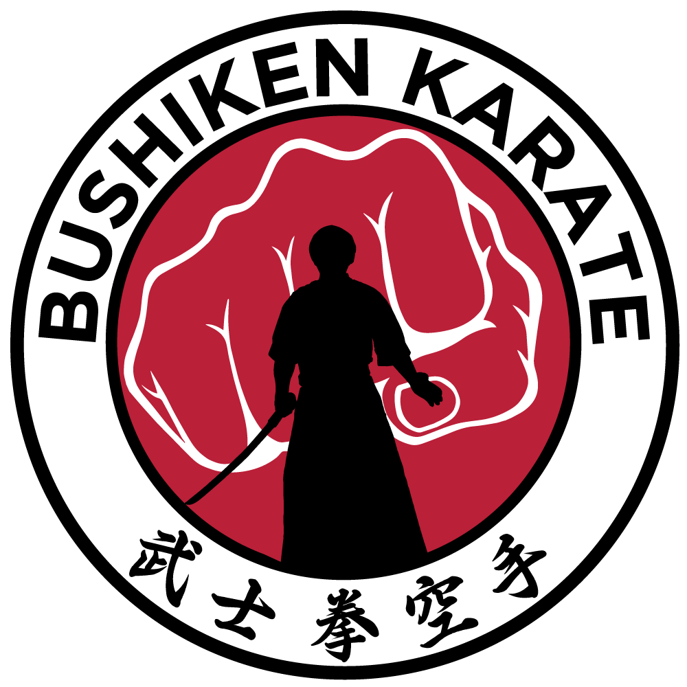 This is Bushiken Karate: Honoring the past and progressing toward the future