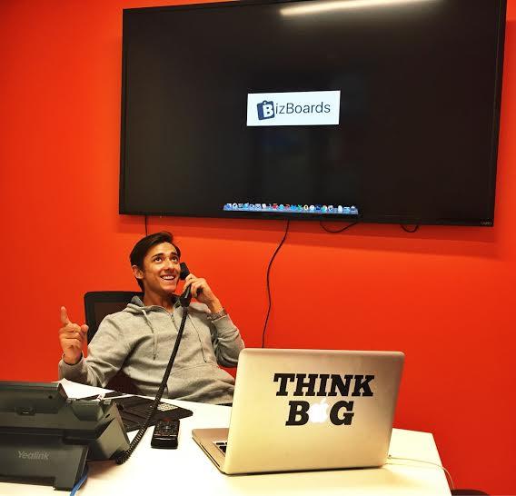 Atlanta Teen's Multi-Million Dollar Startup