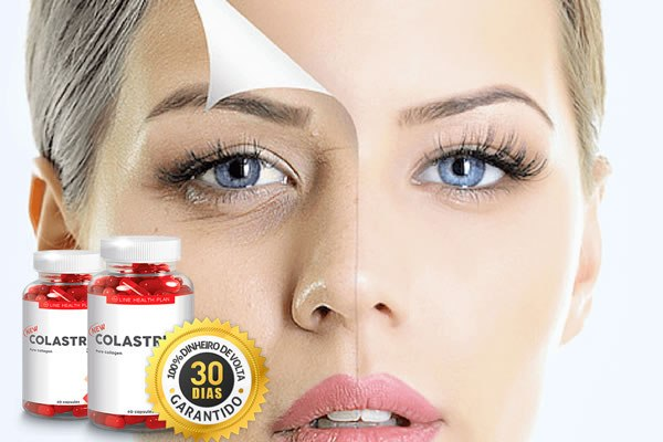 Repairing Damaged Skin with New Collagen Supplement Colastrina