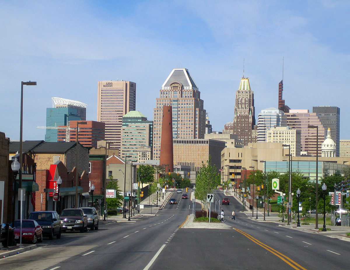 THE BALTIMORE BANNER Baltimore Breaking News Offers the Latest News in Baltimore, Maryland
