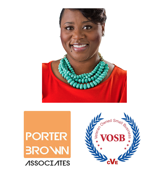 Porter Brown Associates Awarded VOSB Certification by the U.S. Dept. of Veterans Affairs