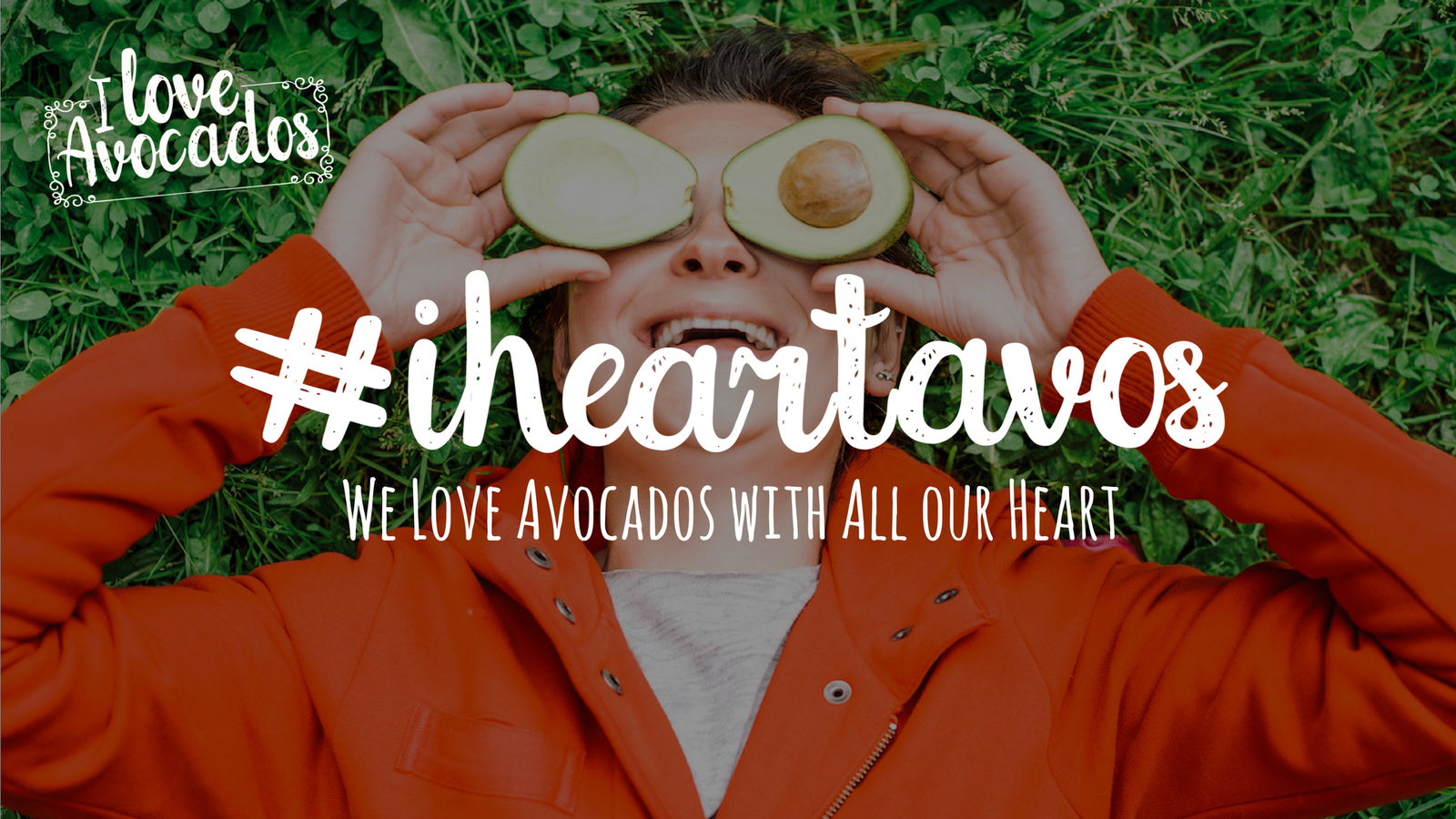Going Heart-Healthy with I Heart Avos Campaign
