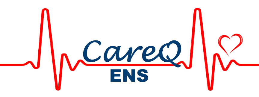 CareQ  significantly improves communications for long term care facilities during Emergencies
