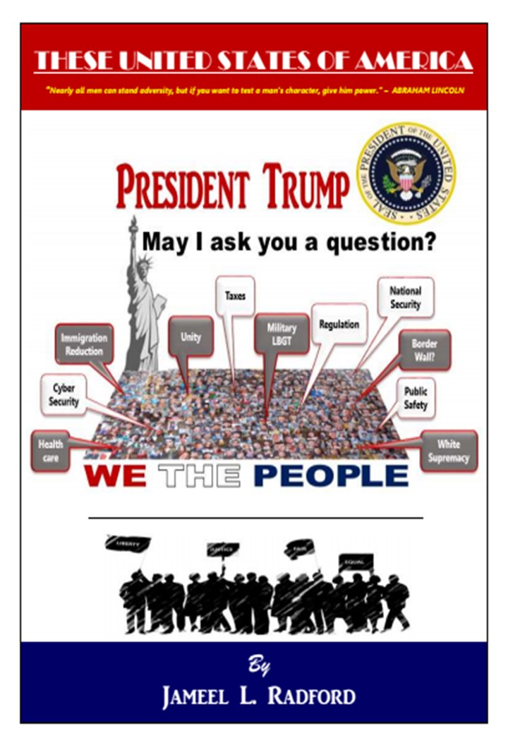 GARFIELD HTS, OH - 08/22/2017 (PRESS RELEASE JET) — President Donald J. Trump has demonstrated over and over how far he is willing to go to control the ...