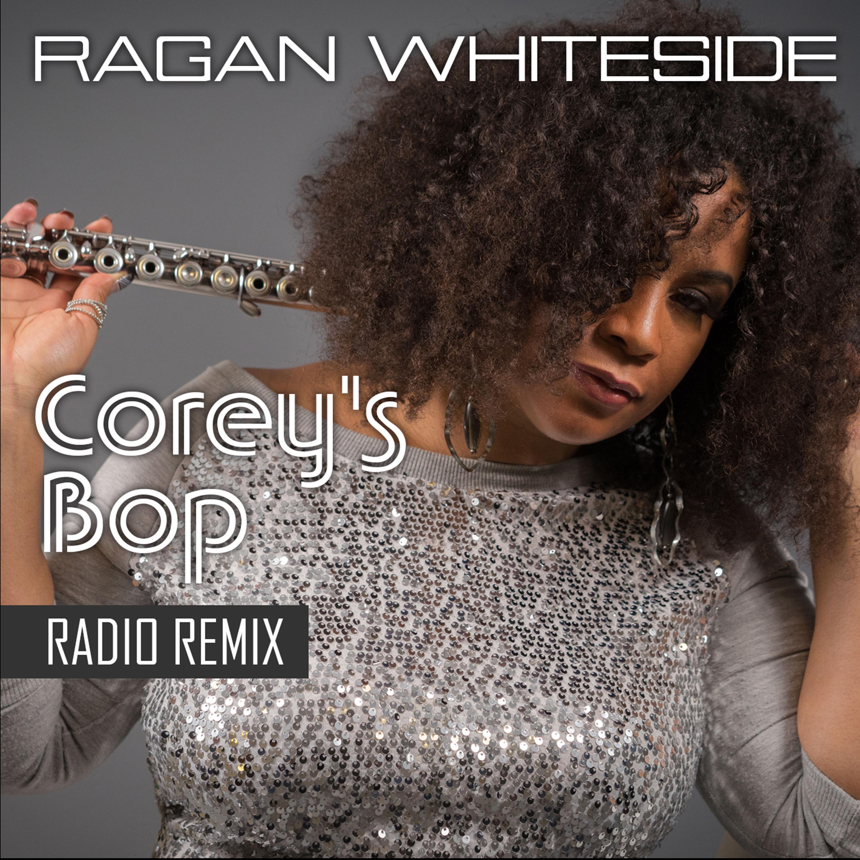 Ragan Whiteside, Soul-Jazz Flutist, Dominates the Smooth Jazz Radio Charts