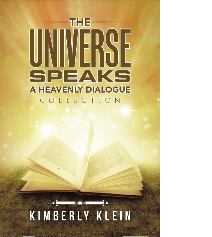 NEW: The Universe Speaks A Heavenly Dialogue COLLECTION