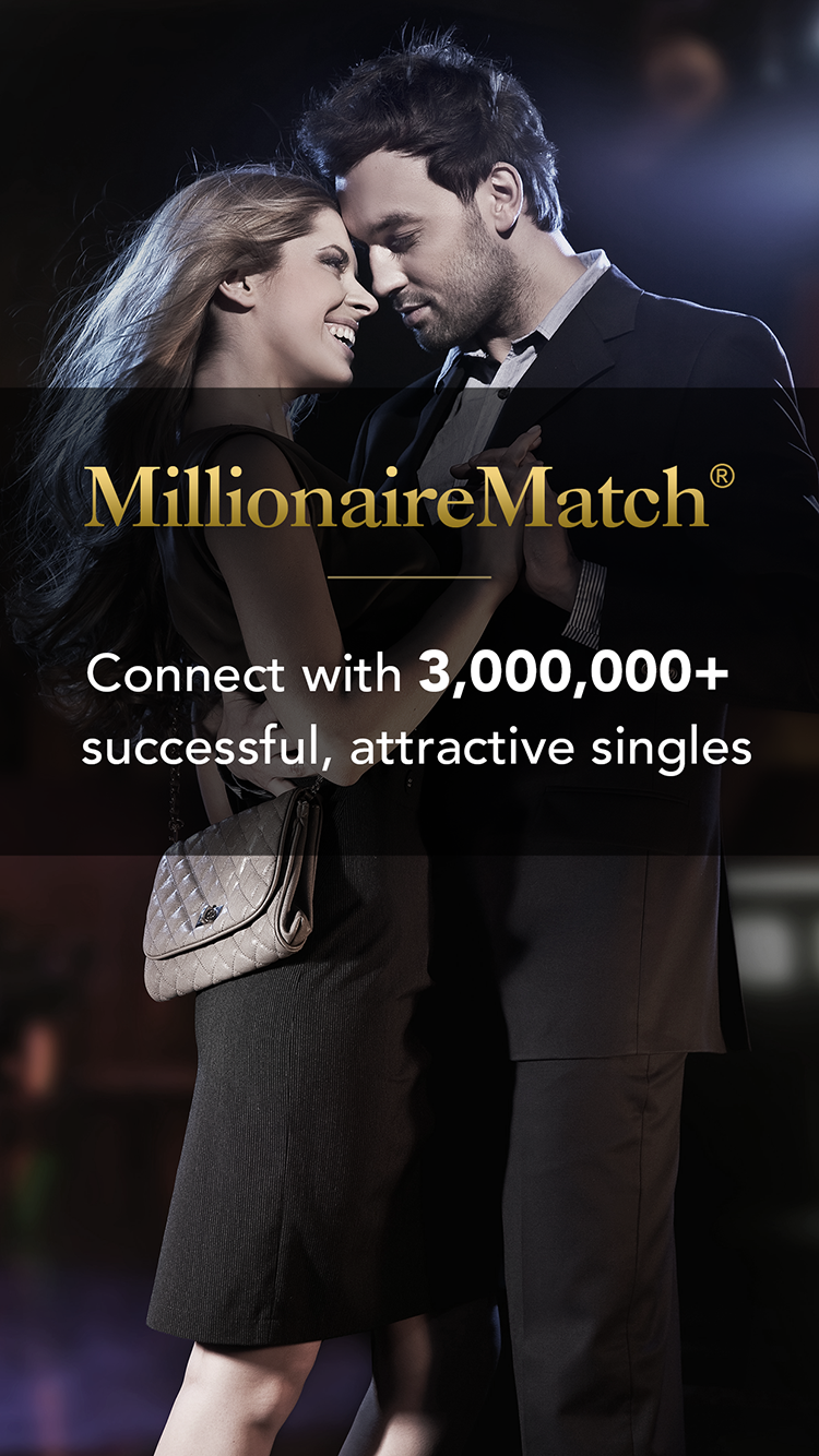 'MILLIONAIREMATCH' LAUNCHES NEW SMS VERIFICATION TO PROVIDE SAFER DATING ENVIRONMENT