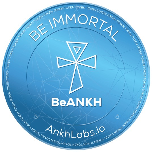 Immortality Meets the Blockchain. ANKHlabs Announces Blockchain-Based Immortality Platform Pre-ICO