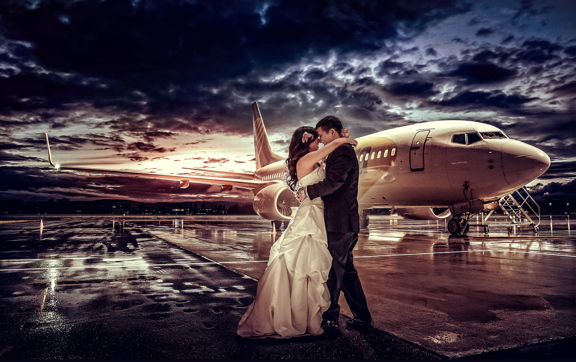 Veronica Pranzo Launches Los Angeles Exclusive Weddings