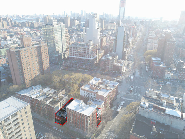 MALTZ AUCTIONS TO AUCTION 25,000+ SQ FT PRIME EAST VILLAGE REDEVELOPMENT SITE