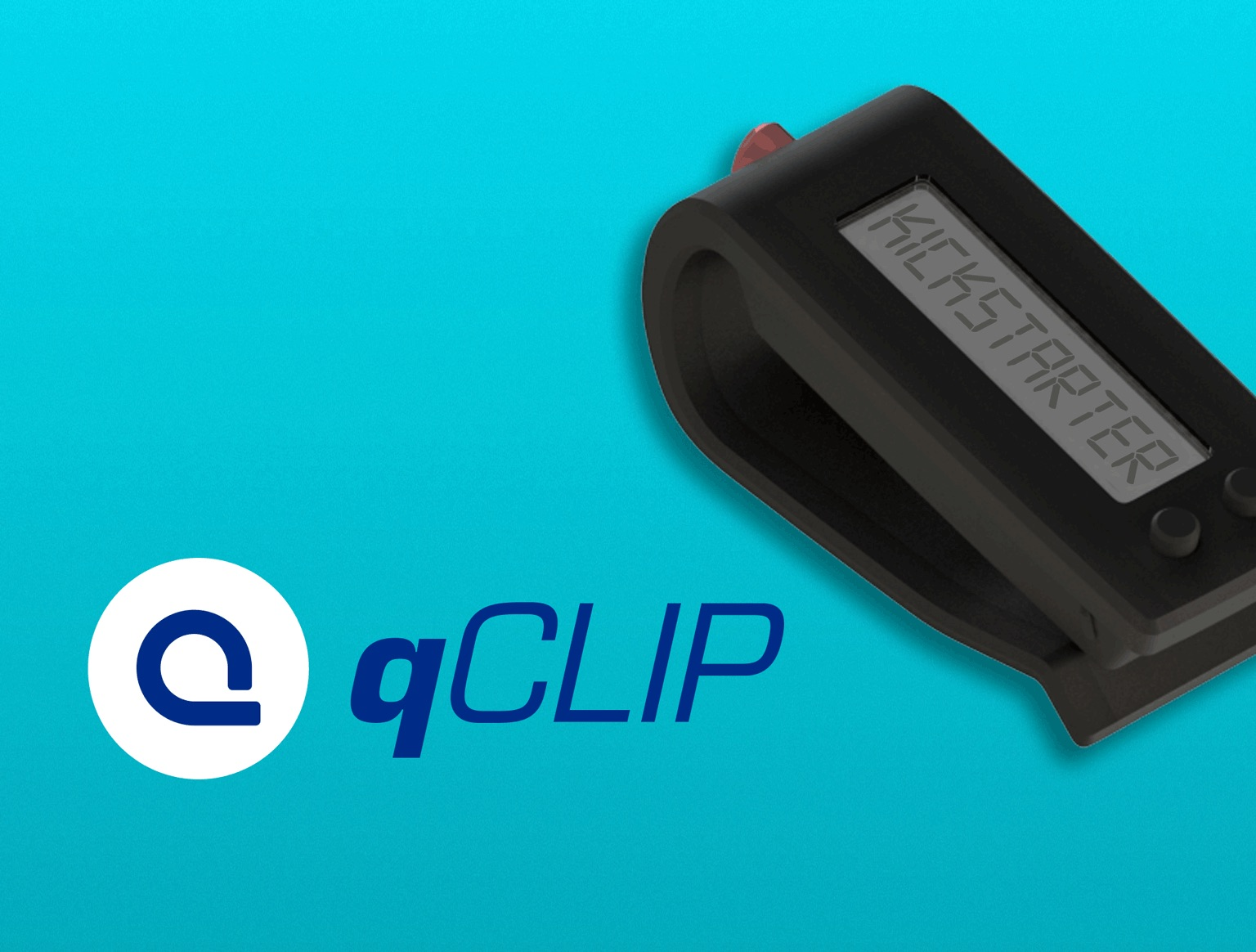 qClip Device Launches Fundraising Campaign on Kickstarter
