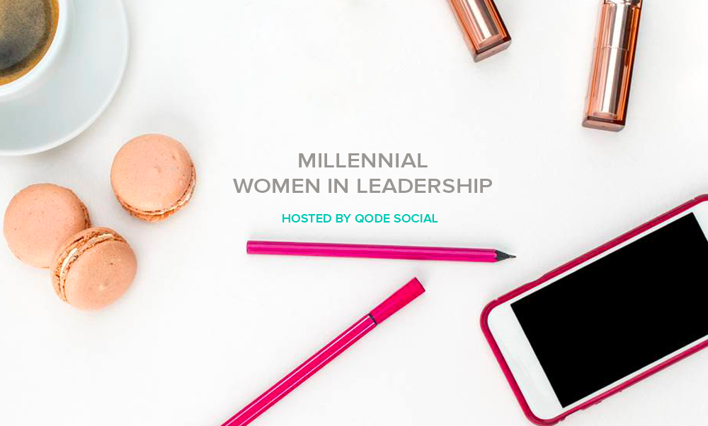 Women in Leadership Event Inspires and Honours Local Millennial Women