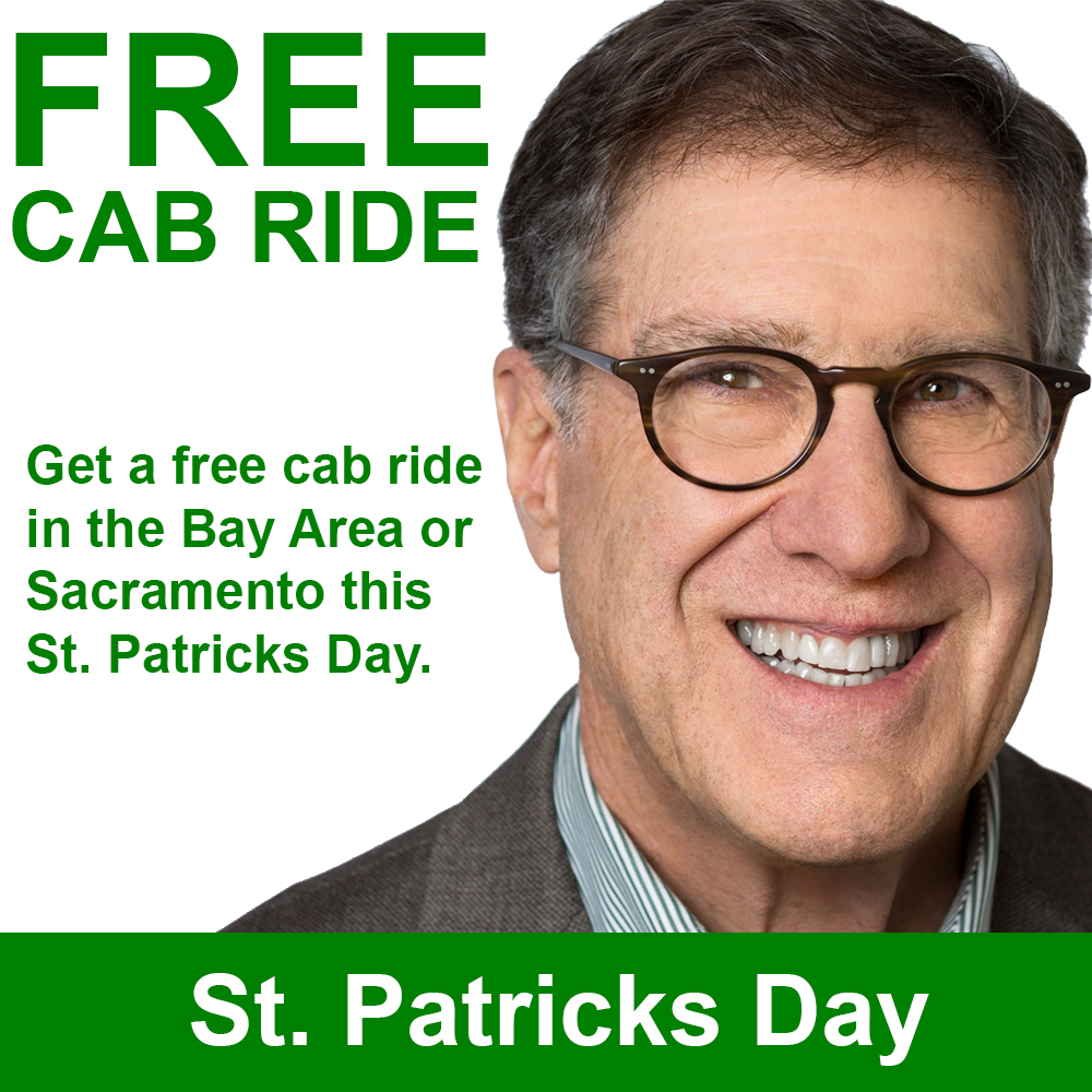 GJEL Offers Free Cab Rides on St. Patricks Day to Keep The Roads Safer