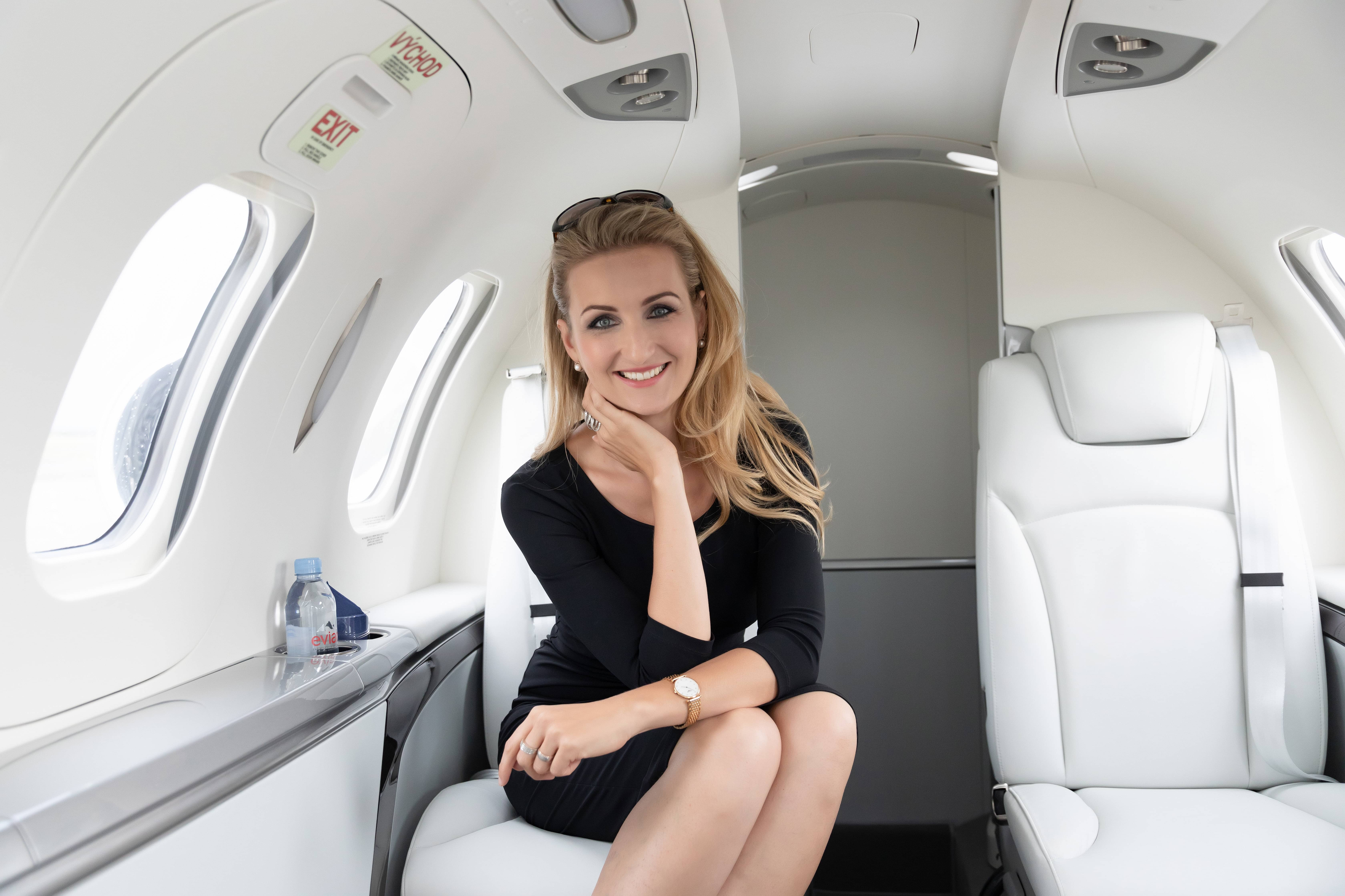 FLYING HIGH: JETBOOK GIVES LUXURY AVIATION MARKETPLACE A BOOST WITH A COMPREHENSIVE OVERVIEW OF PRIVATE JETS AND HELICOPTERS