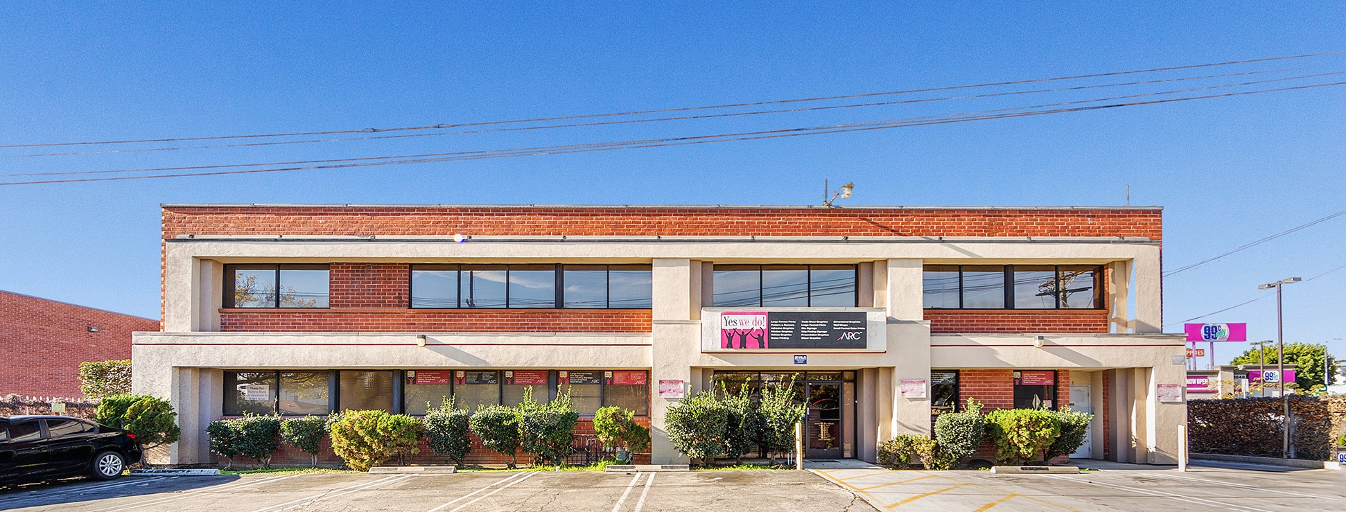 COLDWELL BANKER COMMERCIAL WESTMAC ARRANGES $7 MILLION SALE OF COMMERCIAL PROPERTY IN WEST LOS ANGELES, CA