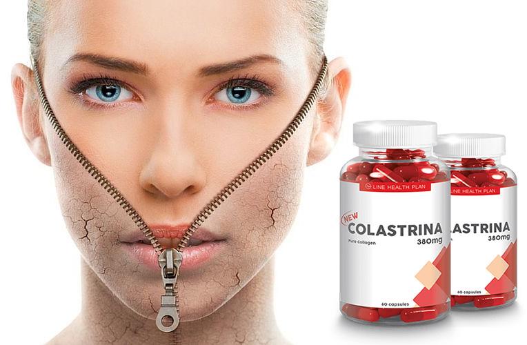Colastrina, The Botox in Capsules That Helps Rejuvenate Skin