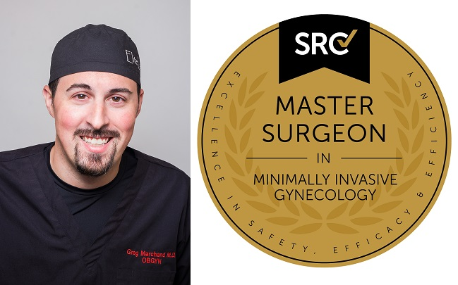 """""""Master Surgeon"""" - Arizona Surgeon Among first in the US to be Awarded New Prestigious Surgical Designation"""
