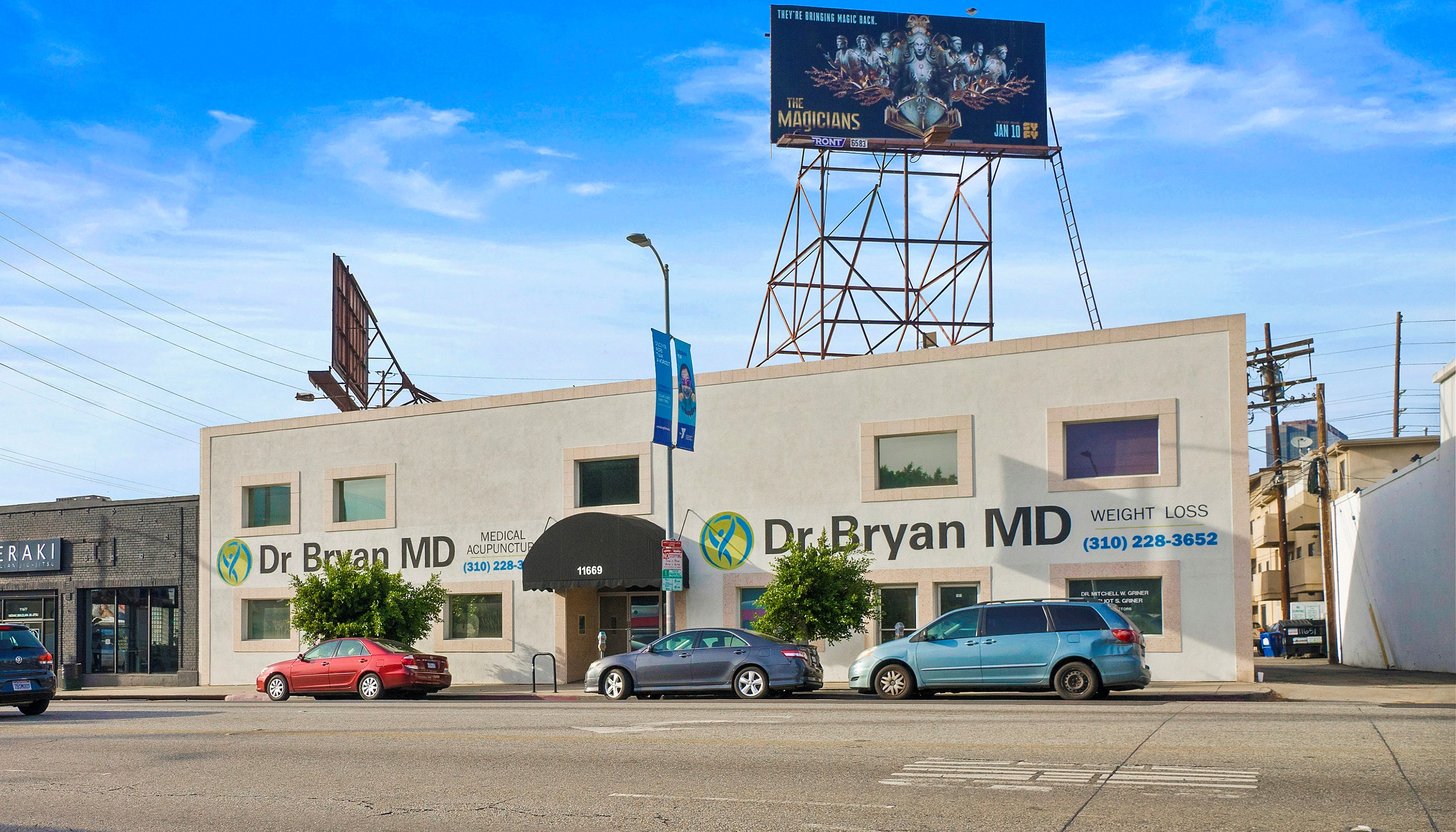 COLDWELL BANKER COMMERCIAL WESTMAC ARRANGES $4.7 MILLION SALE OF MEDICAL-OFFICE BUILDING IN WEST LOS ANGELES, CA