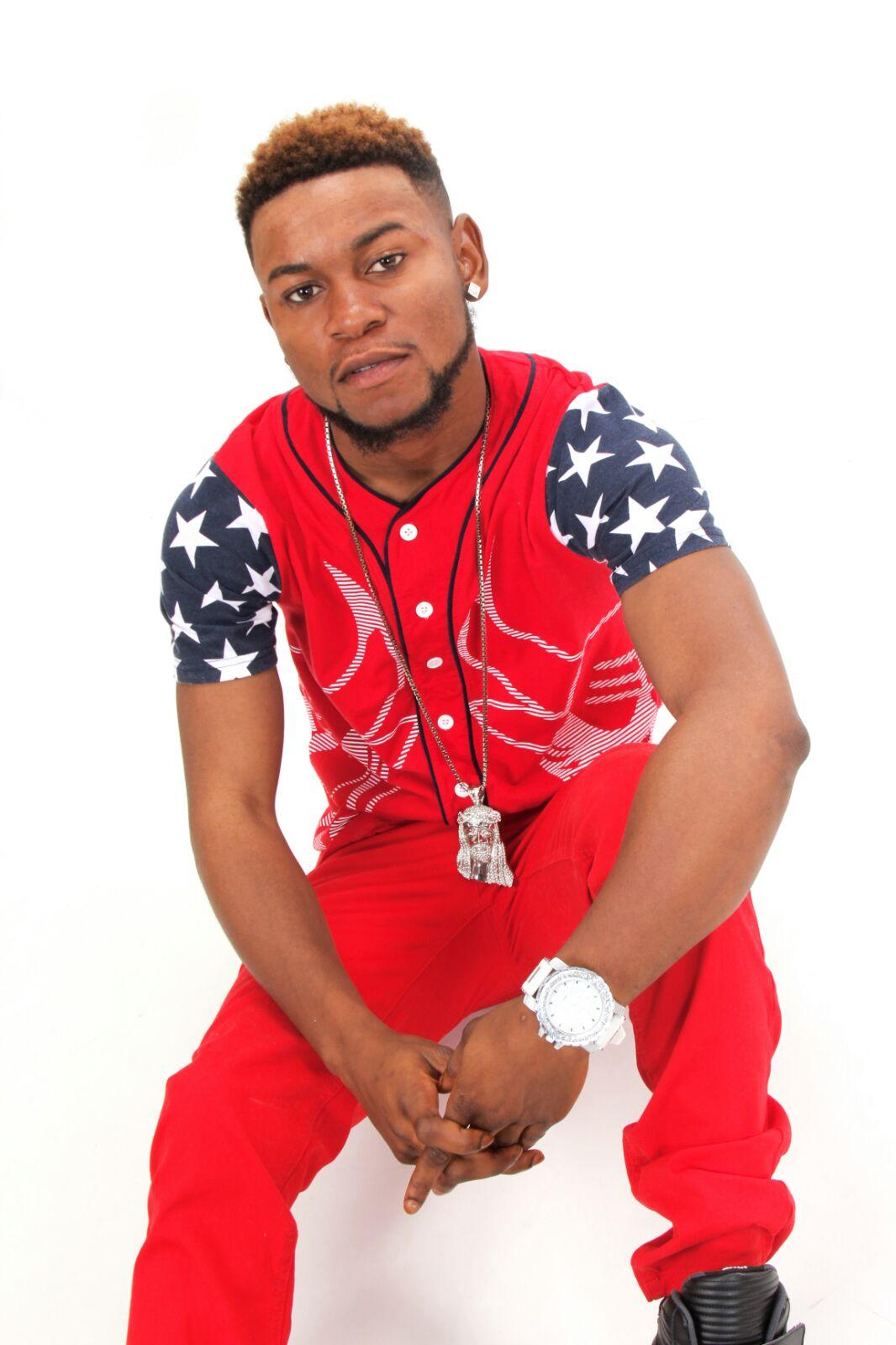 "Reggae Dancehall Artiste Shawn Ice Releases New EP: ""The Dancehall Truth!"""