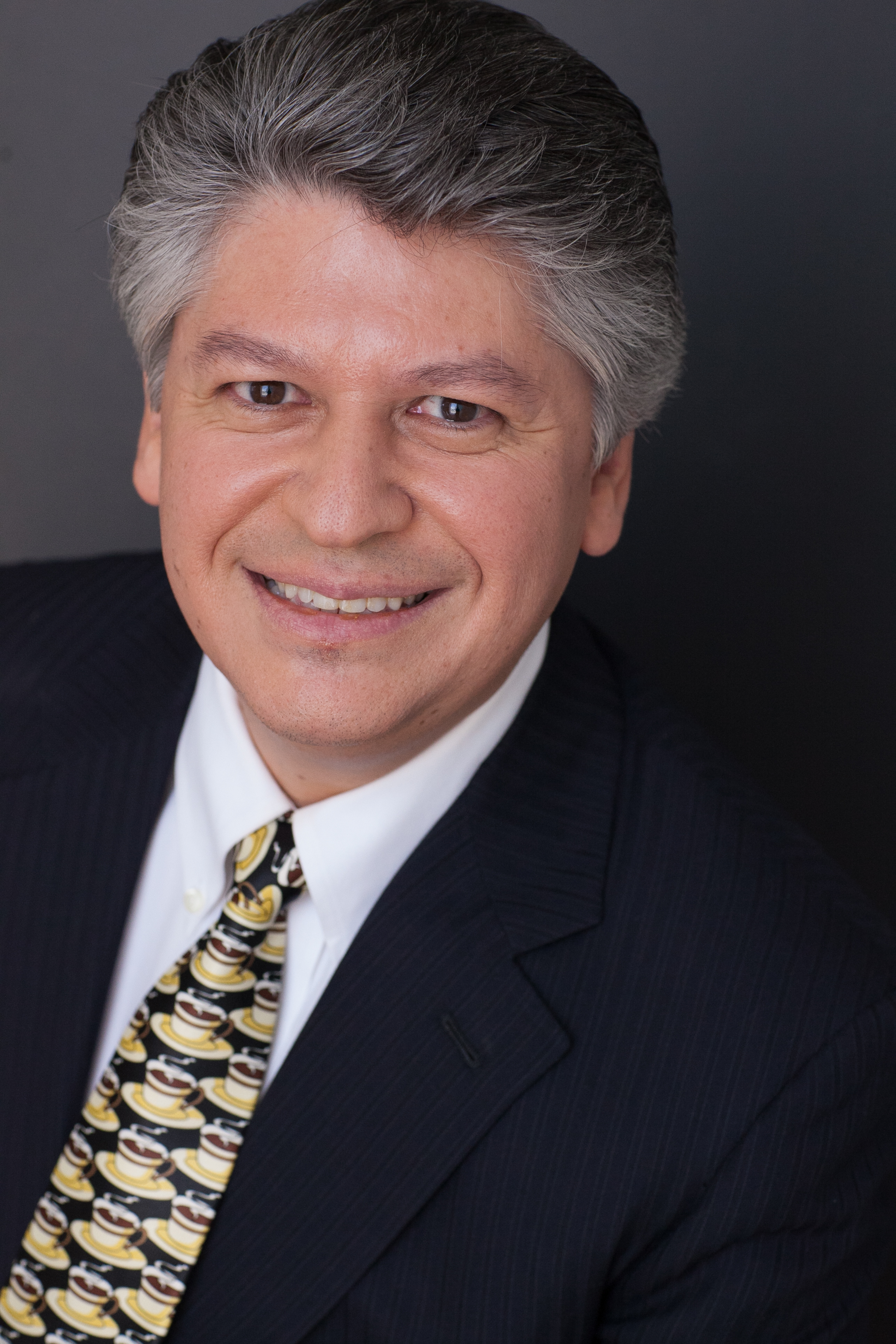 Alejandro Garcia-Palacios selected as Top CEO of the Year by the International Association of Top Professionals (IAOTP)