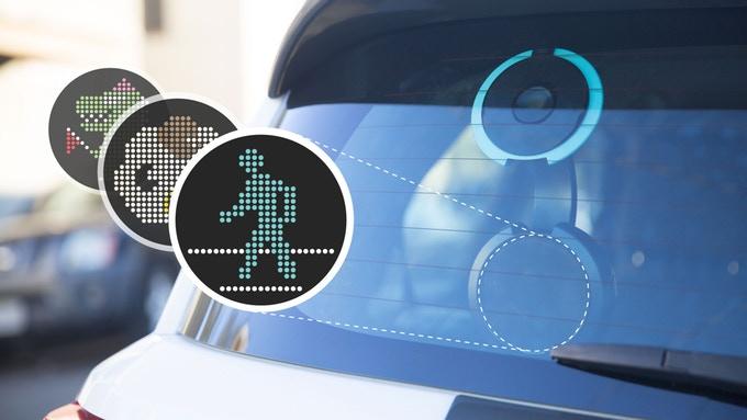 The End Of Road Rage? CarWink Hits $80,000 Kickstarter Goal