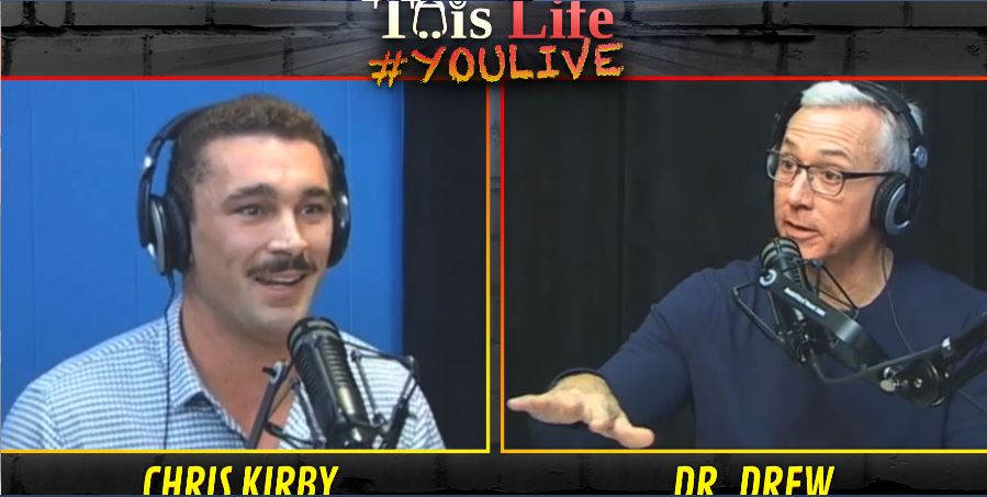 Dr Drew and Bob Forest discuss The Last House Sober Living with Chris Kirby