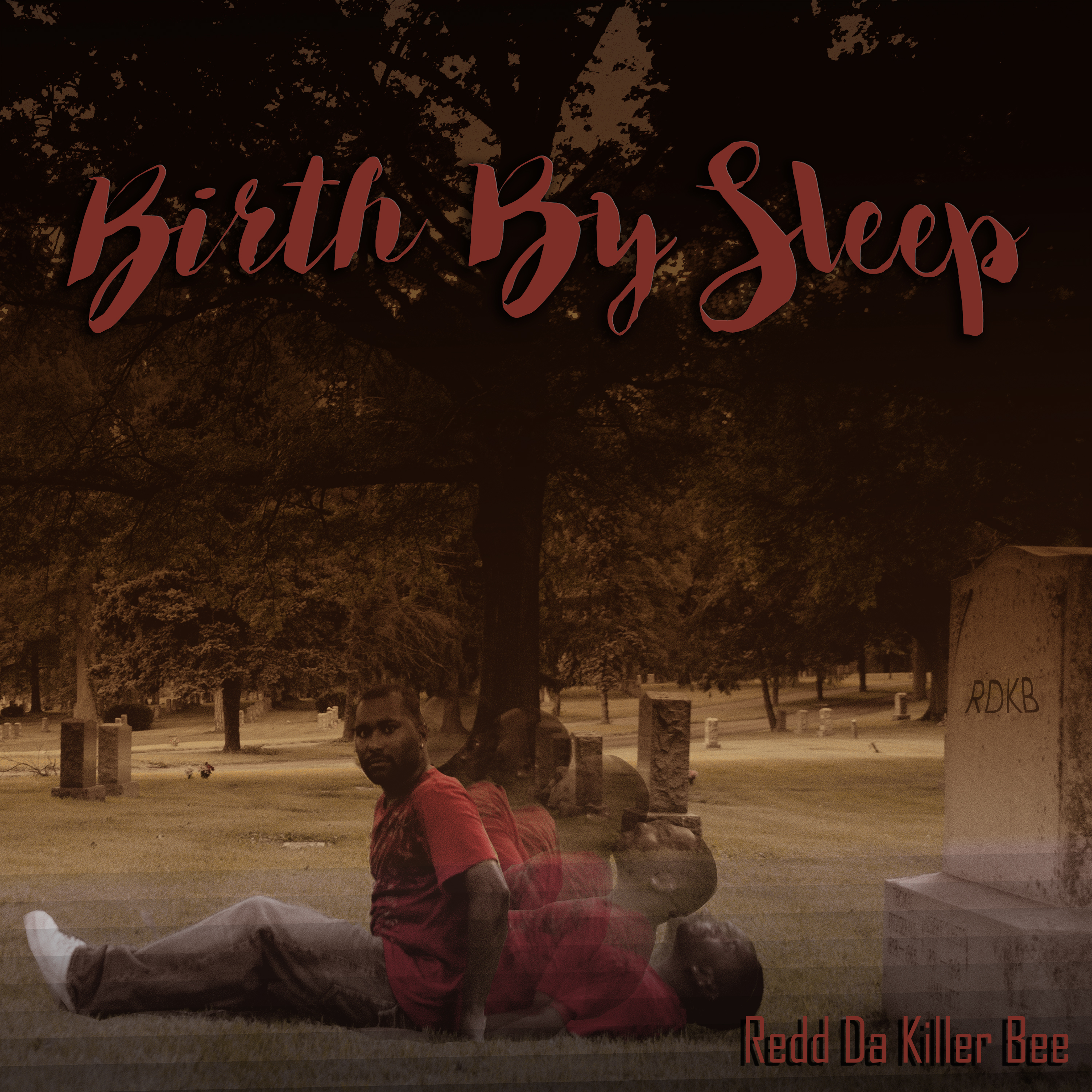ST. LOUIS' RISING HIP-HOP STAR, REDD DA KILLER BEE, INVITES YOU TO ATTEND HIS 'BIRTH BY SLEEP' WITH THE RELEASE OF HIS LONG-AWAITED SOPHOMORE ALBUM
