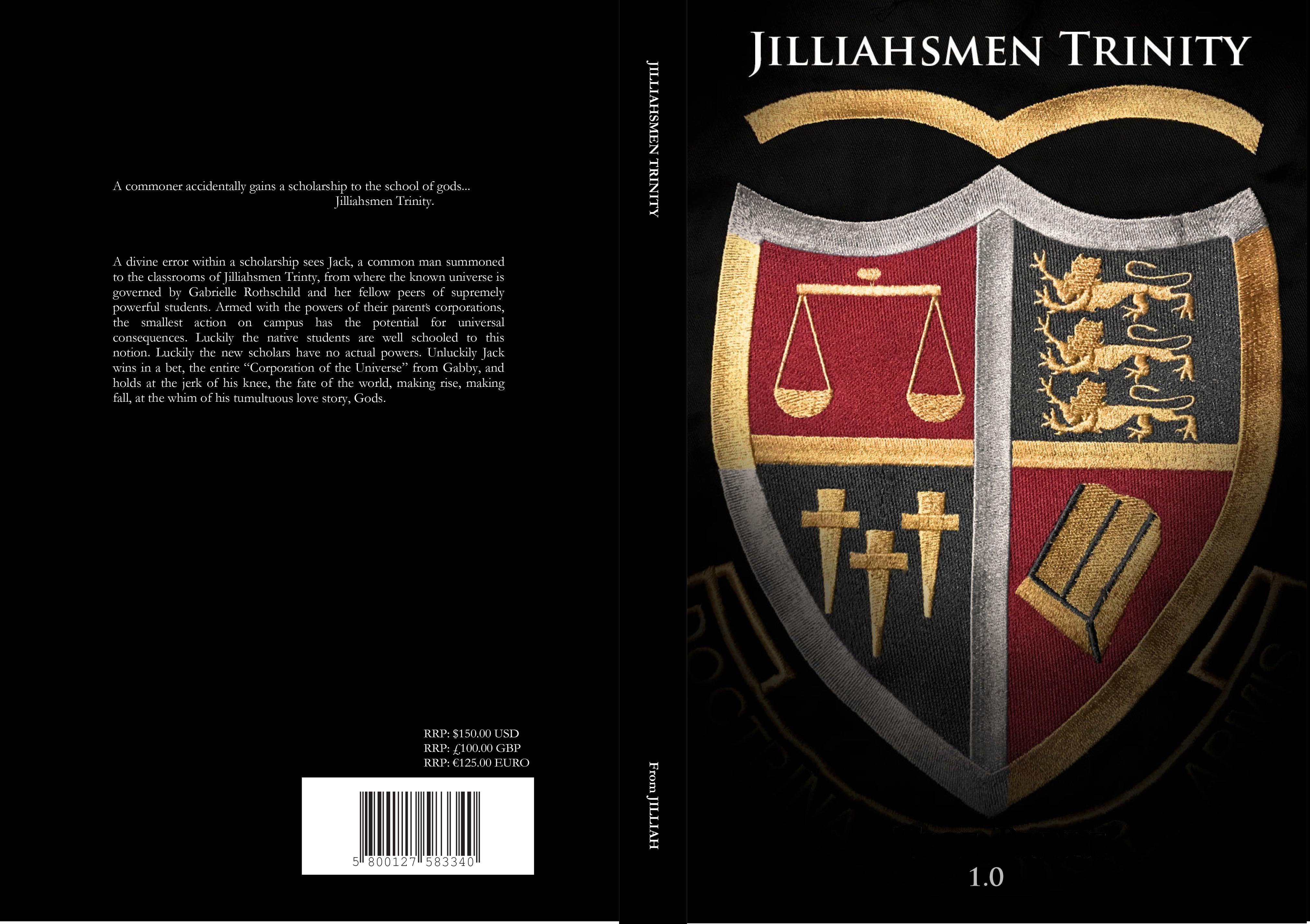 Peter Jackson vs Guy Ritchie vs Baz Lurhamn for the World Heavyweight Jilliahsmen Trinity Directorship!
