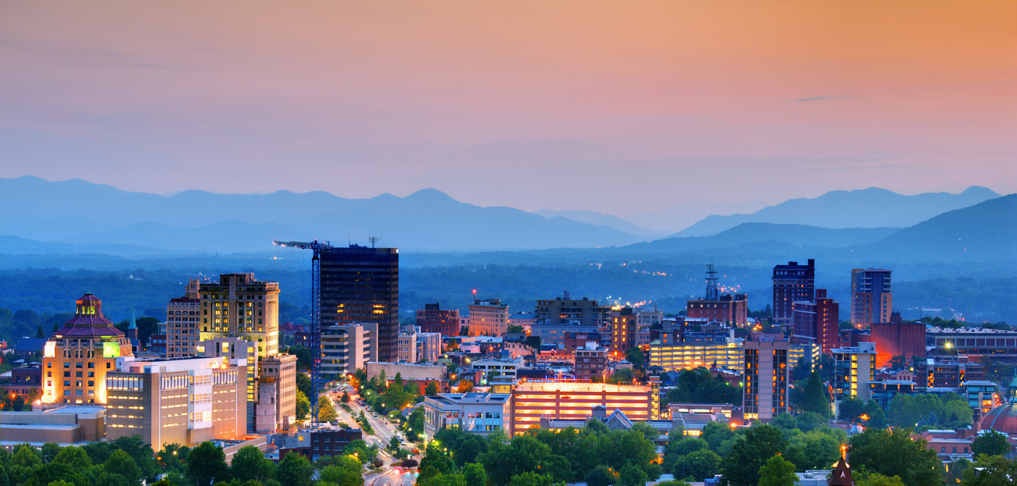 HEALTHeWeather Accepted into Venture Asheville's Elevate Program for 2018