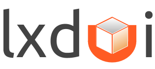AdaptiveScale Releases LXDUI as an Open Source Project.