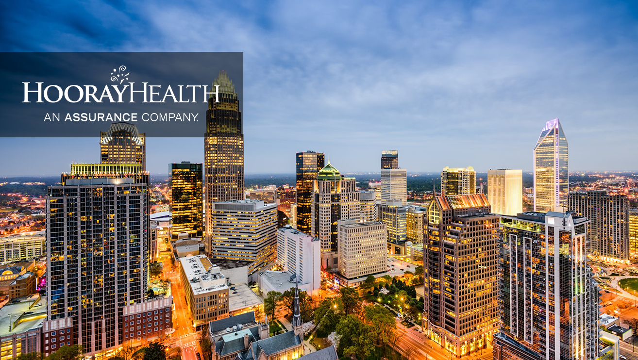 Hooray Health Offers Affordable Health Coverage in Charlotte