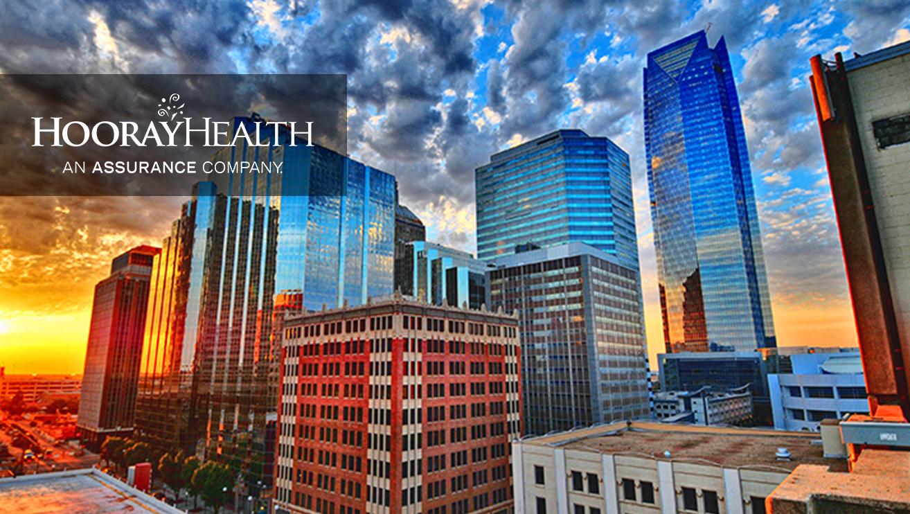 Hooray Health Assurance Plans are a Slam Dunk in Oklahoma City
