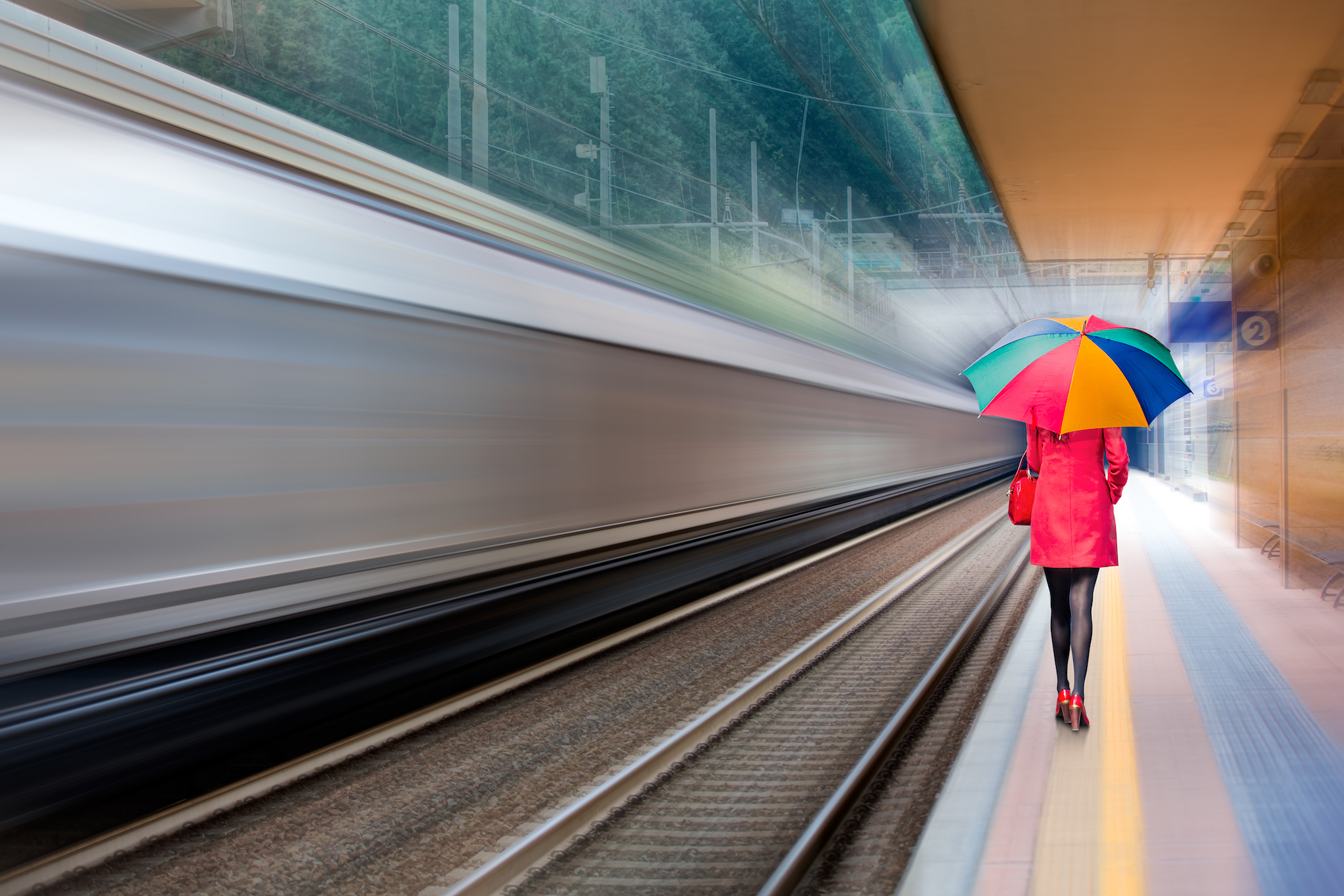 Calling All Physicians to C'mon Aboard the Breast Density High-Speed Train